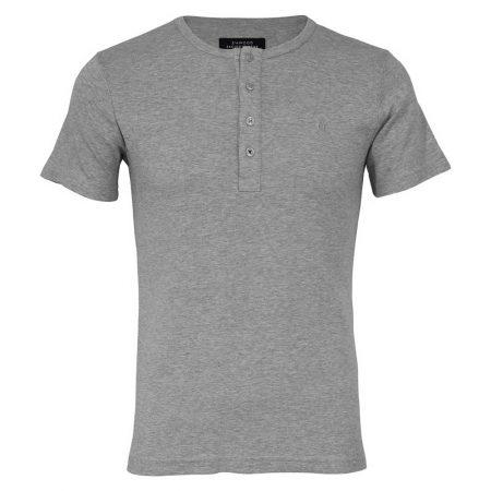 تی شرت HENLEY-4 سیاوود