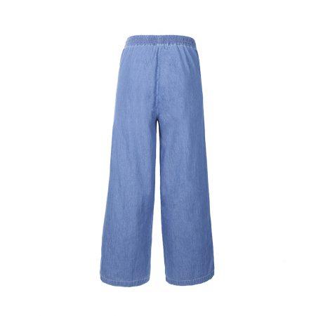 شلوار جین زنانه گشاد