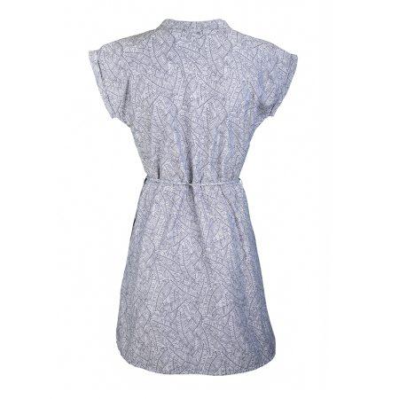 پیراهن زنانه چاپدار