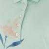 تیشرت زنانه چاپ گل